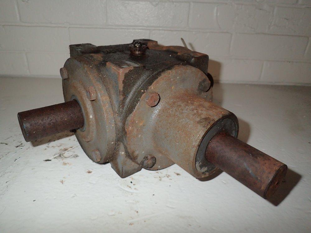 Used Hub City Gear Reducer Hgr Industrial Surplus
