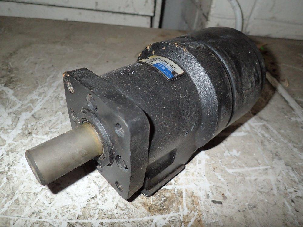 Used Char Lynn Eaton Hydraulic Pump Hgr Industrial Surplus