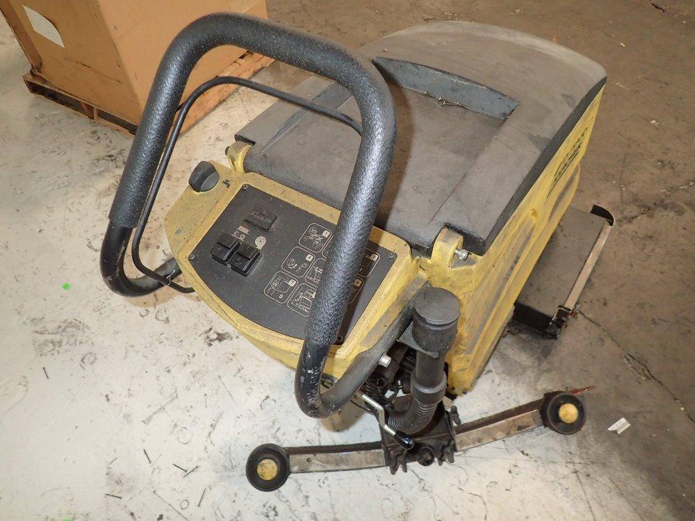 Karcher Tornado Floor Scrubber Home Flooring Ideas