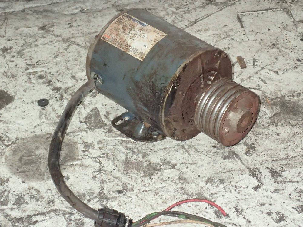 Used Marathon Electric Motor Hgr Industrial Surplus